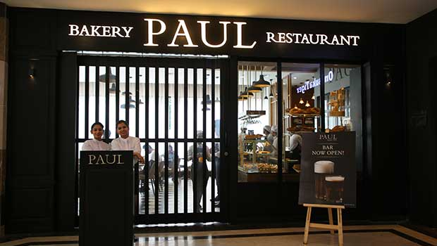 PAUL, The Popular French-Cafe Chain, Debuts In India