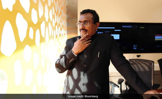 Election 2019: 'If We Get 271 Seats On Our Own, We Will Be Very Happy': BJP's Ram Madhav