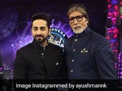 Amitabh Bachchan, Ayushmann Khurrana Co-Star In Shoojit Sircar's <i>Gulabo Sitabo</i>