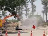 Video : Vantage Point Dismantled, Kartarpur Sahib 'Vanishes' From Pilgrims' Sight