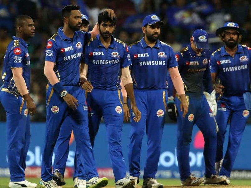 IPL 2019: Jasprit Bumrah, Hardik Pandya Star As Mumbai Indians Outshine SunRisers Hyderabad To Qualify For Playoffs