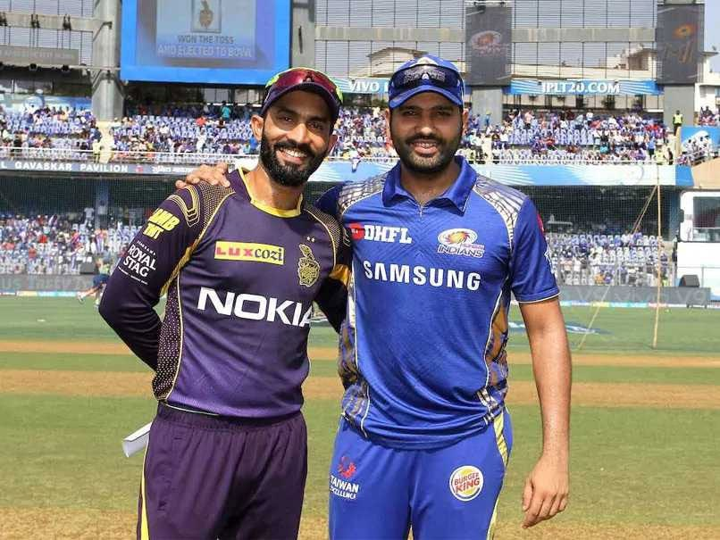 IPL 2019 Preview: Must Win For KKR, Mumbai Indians Eye Top-Two Finish