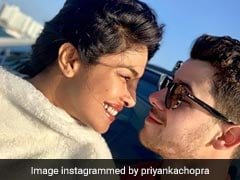Ahead Of Mother's Day, Priyanka Chopra Says She 'Always Wanted To Be A Mom'