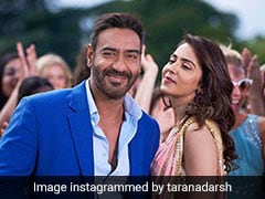 <i>De De Pyaar De</i> Box Office Collection Day 1: Ajay Devgn, Rakul Preet Singh And Tabu's Film Had A Dull Start
