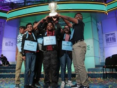Spelling Bee Cancelled For First Time Since World War-II Due To COVID-19