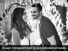 Arjun Rampal: Blessed That My Daughters Accepted Gabriella Demetriades, No Questions Asked
