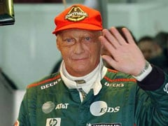 Niki Lauda, Formula One Legend: A Story Of Fire And Ice