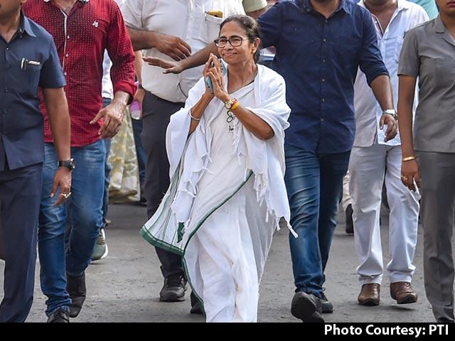 Video : BJP's Massive Bengal Story: So Close To Mamata Banerjee's Trinamool Congress