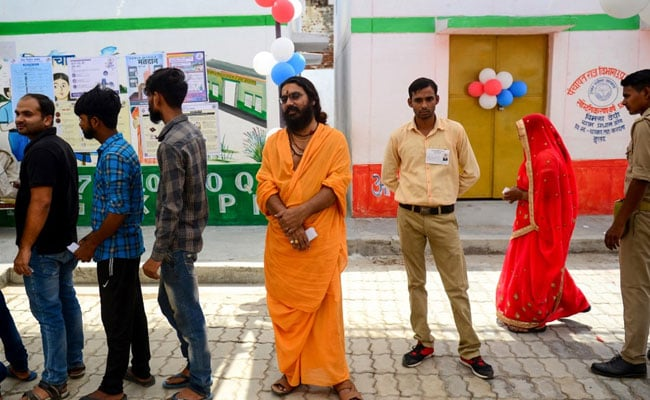 'Love vs Hate' in Penultimate Election Round In India: Foreign Media