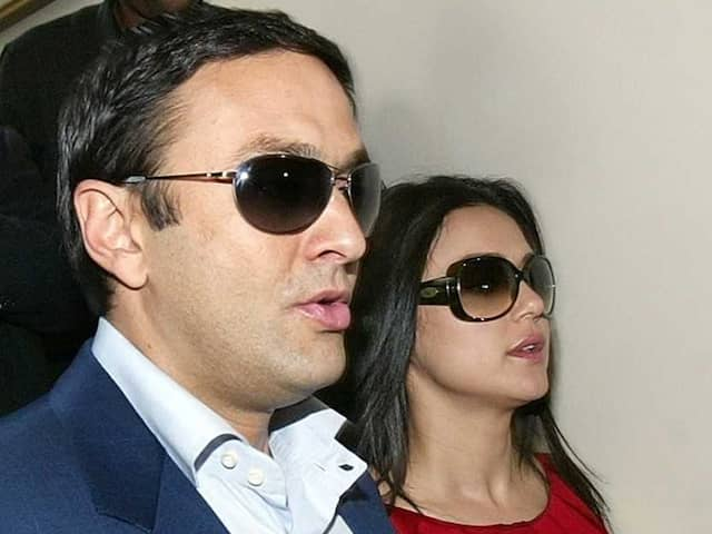 One Positive Coronavirus Case And IPL Could Be Doomed, Says Ness Wadia