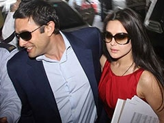 Ness Wadia's Sentencing In Drug Case May Lead To KXIP's IPL Suspension