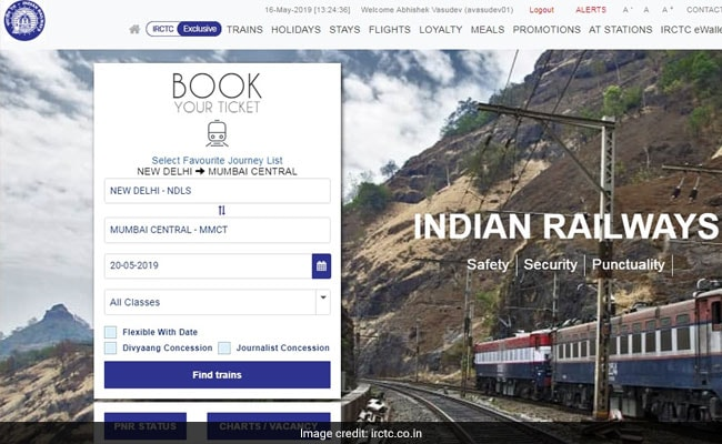 IRCTC Ticket Booking Confirmation: How To Check Your Chances