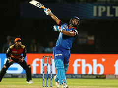 Rishabh Pant The Virender Sehwag Of This Generation, Says Sanjay Manjrekar