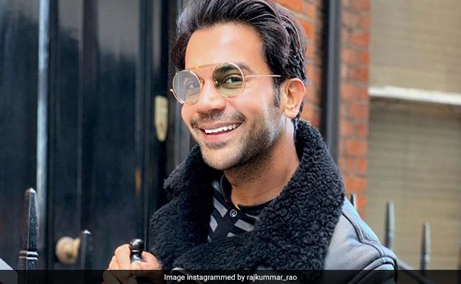 Rooh-Afza: Rajkummar Rao 'Excited About' Working With 'Good Friend' Janhvi Kapoor