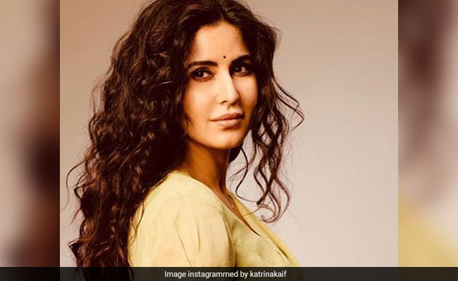 Bharat: The First Thing Katrina Kaif Said When She Got Call From Director