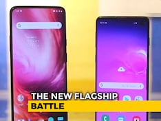 The New Flagship Battle