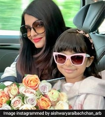 Cannes 2019: Aishwarya And Aaradhya Are Making The French Riviera Smile