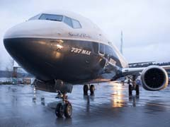 Boeing 737 Program Head To Retire Amid Jet's Grounding Crisis: Company