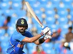 Virat Kohli Is Not Human, He