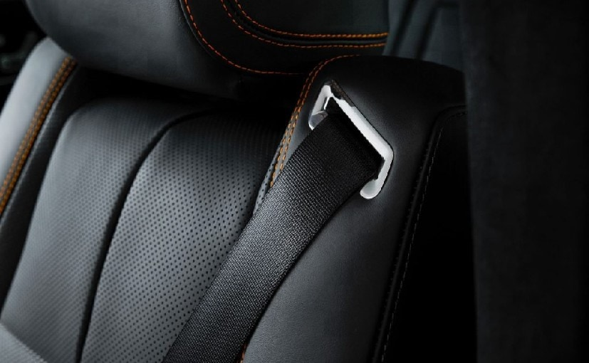 Mercedes-Benz's Heated Seatbelts Could Encourage Customers To Put Them On