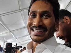 Jagan Reddy Arrives At PM's Residence, May Discuss Andhra Special Status