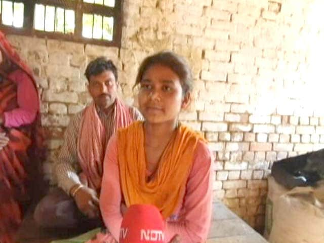 Video : In A UP Village, A College Student Offers A Solution For Ayodhya Dispute
