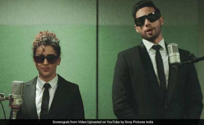 गली बॉय के रैपर और दबंग गर्ल ने की हॉलीवुड फिल्म के लिए डंबिंग, शेयर किया Video