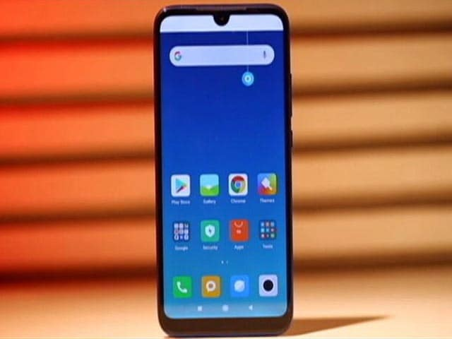 Video : Xiaomi Redmi Y3: Full Review