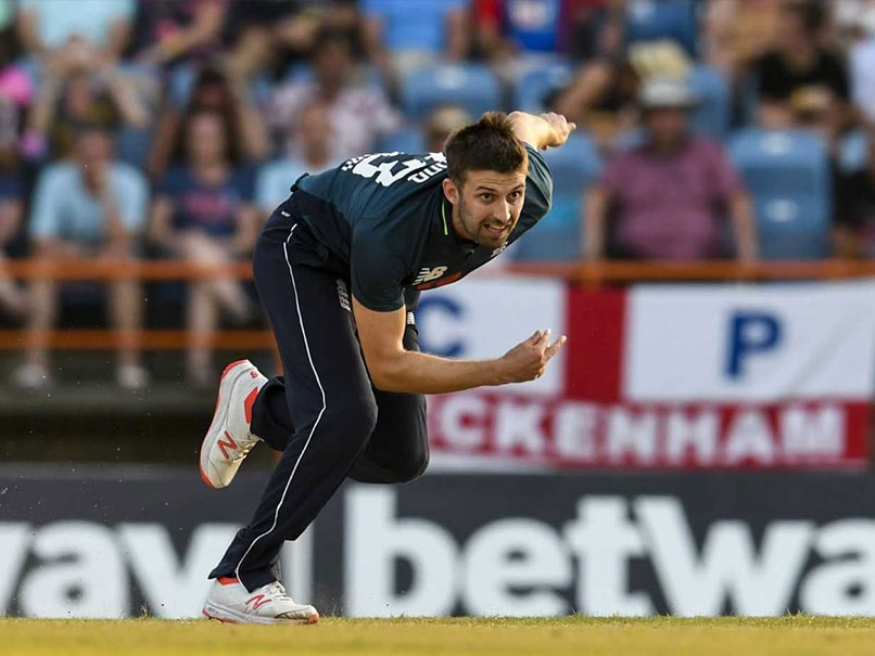 England Fast Bowler Mark Wood Eager To Team Up With Jofra Archer
