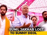 Video : Punjab Congress Chief Who Lost To Sunny Deol Joins 'I Resign' List