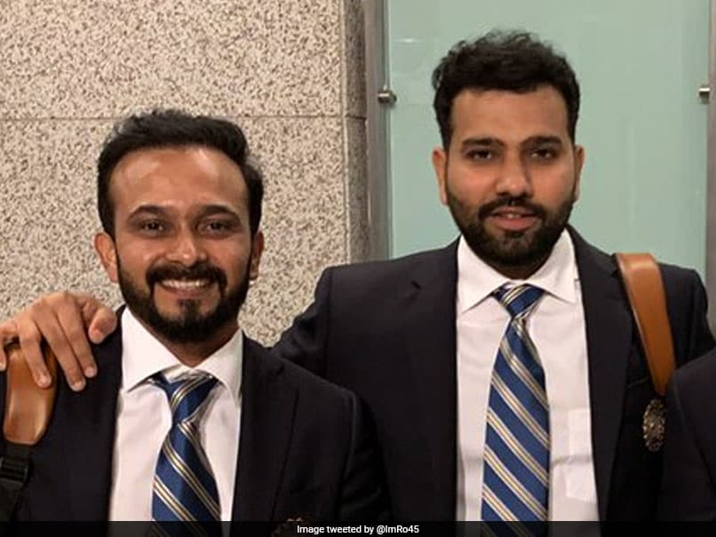 Kedar Jadhav in Race 4? Rohit Sharma