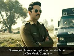 Ayushmann Khurrana's <I>Article 15</i> Teaser Sets Tone For 'Challenging Film'