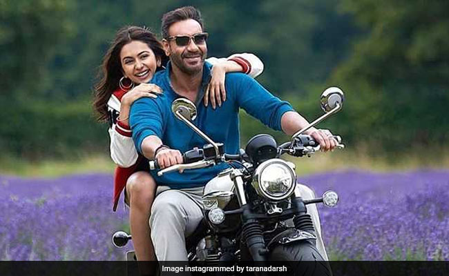 De De Pyaar De Box Office Collection Day 3: Ajay Devgn, Tabu And Rakul Preet's Film 'Witnesses Growth'