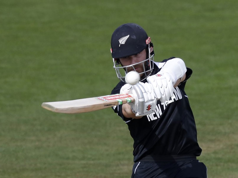 World Cup 2019, SL vs NZ: Kane Williamson says Getting early wickets made work easier
