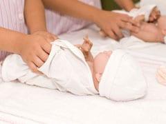 একসঙ্গে ছয় সন্তানের জন্ম দিলেন মা!