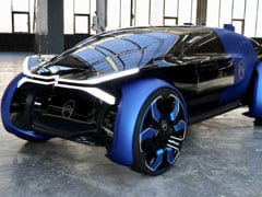Citroen's 19_19 Concept Is An Aviation Inspired Electric Vehicle With A Range Of 800 km