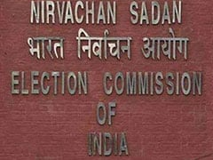No Clubbing Of Polls, Election Commission Tells Congress, Trinamool