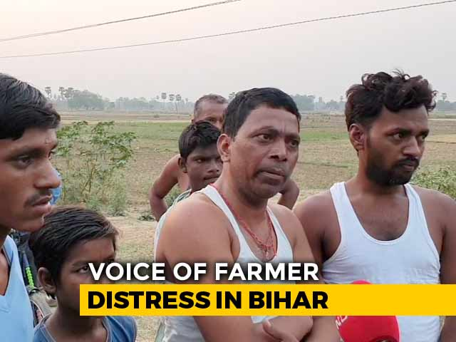 Video : Committed A Mistake By Voting For BJP, Says Bhumihar Community Member