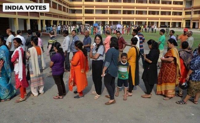 Lok Sabha Elections Phase 7 Updates: अंतिम चरण में 59 सीटों पर 64 फीसदी मतदान