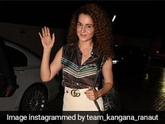 Kangana Ranaut's Terms For 'Peace' With <i>Super 30</i> Team, As Tweeted By Sister Rangoli