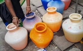 पीने के पानी के लिए तरस रहे परिवार ने पीएम मोदी को लिखा पत्र, मांगी सुसाइड करने की इजाजत
