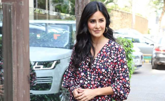 Everything You Want To Know About Katrina Kaif's First Film As A Producer