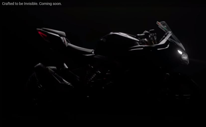 The TVS Apache RR 310 is all set to get its first update since launch