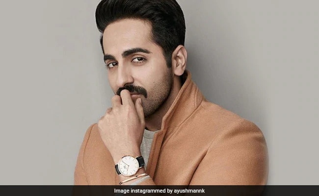 Ayushmann Khurrana Got His Biggest Opening Weekend With 'Dream Girl'