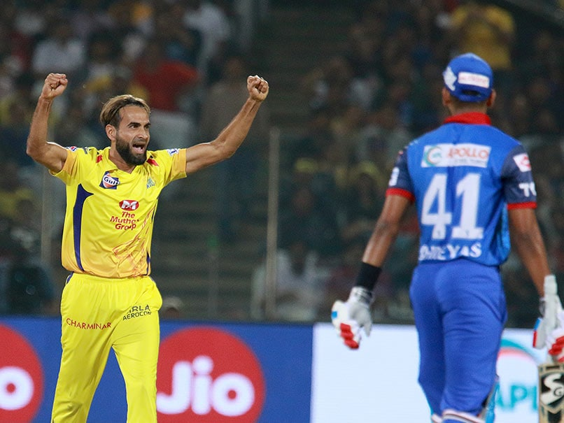 IPL 2019, CSK vs DC Qualifier 2: hen And Where To Watch Live Telecast