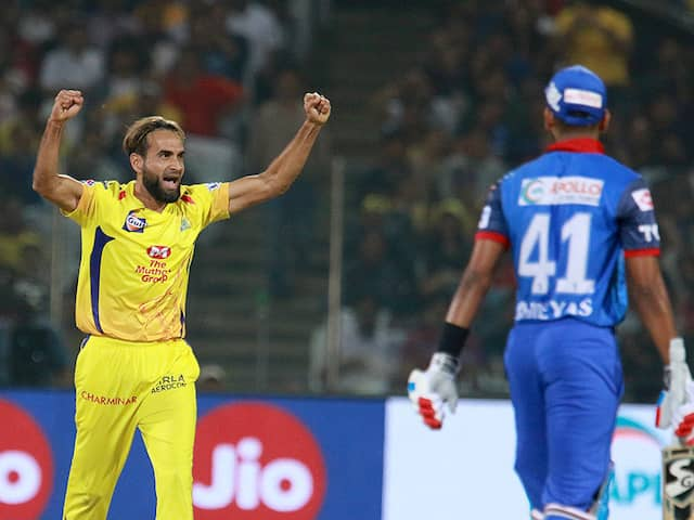 IPL 2019, CSK vs DC Qualifier 2: When And Where To Watch Live Telecast, Live Streaming