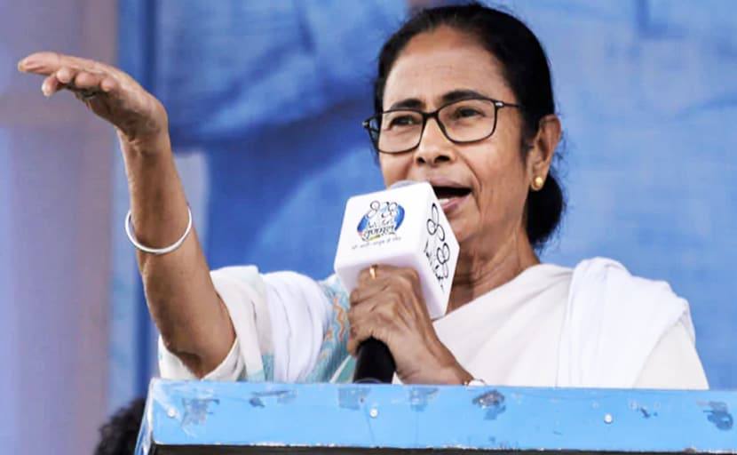 NITI Aayog 'Not Supporting State', Will Skip Meet: Mamata Banerjee To PM