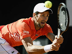 French Open: Novak Djokovic Facing Tricky Roland Garros Opener