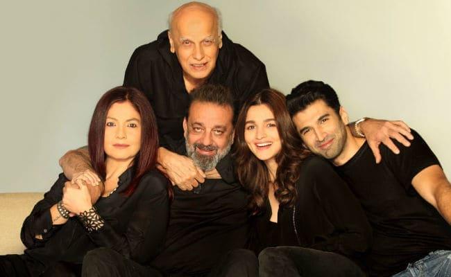 Mahesh Bhatt Explains Why Sadak 2 Is Not His Comeback Film