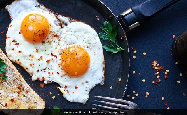 More Than 2 Eggs/day Deadly For Your Heart